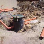 Cisterna na vodu