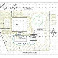 zahrada s biobazénem